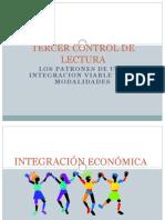 CIDES Sesion 03 Integracion Economica