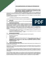 Procedimientos Topograficos Pp.jj Jose Carlos Mariategui