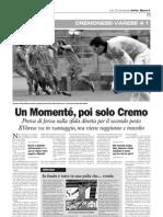 La Cronaca 14.12.2009