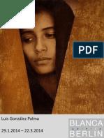 Luis Gonz%C3%A1lez Palma. Cat%C3%A1logo