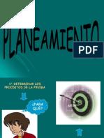 Semana 14 Gina Planemaineto