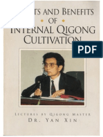 Yan Xin - Secrets & Benefits of Internal Qigong Cultivation