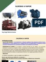 CUARTA SEMANA DE CLASES - CALDERAS A VAPOR.pdf