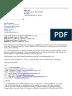 CP Kernighan Response 13 Clifford