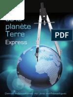 Math Planete Terre
