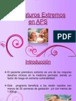 presentacion  prematuros