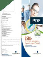 Esbl Booklet Final