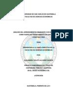 Analisi Del Arrendamiento Fianciero