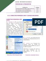 Solución Guia 1 Informatica Basica parte b