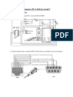 Interface Para Conectar o PC a Televes Avant 5