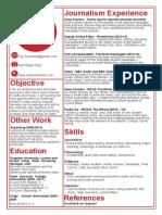 resume september2014