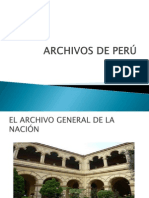 Archivos de Peru