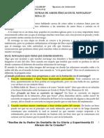 TEMA LAS MUESTRAS DE AMOR FÍSICAS EN EL NOVIAZGO.doc