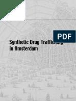 Amsterdam DRUG TRAFFICKING