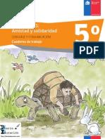 Cuaderno de trabajo 5 lengauje diarioeducacion blog+