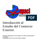 138490673 Curso Basico de Capacitacion Aduanal 1