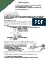Separatas de Proyecciones(1)