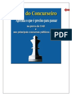 Guia Do Concurseiro - Release Definitivo