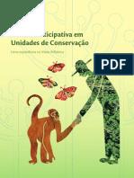 Gestao Participativa Em UCs PDF Site