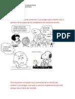 MII – U2 – Actividad 3. El Proceso y La Intencionalidad de La Comunicación