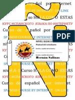 Unidad 1 Manual A1 Spanish Non Stop