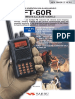 FT-60R_New Product News
