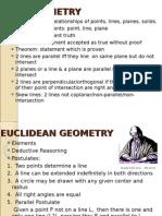 m 1 Geometry