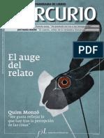 Ediciones El Mercurio - Varios, El Auge Del Cuento