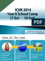 rchk year 6 presentation 1