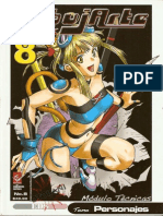 DibujArte Book 08 Personajes