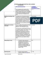 descriptive guidelines filled