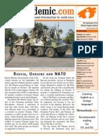 Newsademic Issue 231 B