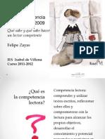 aspectosdelacompetencialectora-120122021918-phpapp02