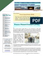 PHA Process Hazard Analysis