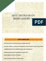 Arte Mudejar en Iberoamerica