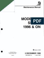 Cessna 172 Maintenance Manual
