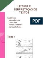 Apresentaçao Portugues