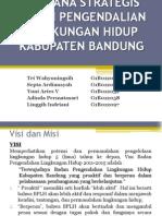 Fix Rencana Strategis Bplh Ppt