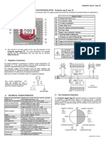 circutor max12-This  manual  is  an  easy  guide  for  the  use  and  operation  of  the  Computer  max  6/max  12.   For  more  information,  the  complete  manual  can  be  downloaded  from  the  web  site  of  Circutor
