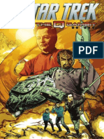 Star Trek #37 Preview