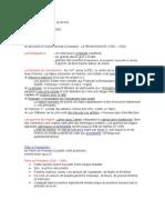 Frans Renaissance & Periode Classique (en français)