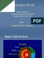 Dinamika Bumi