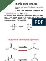 Reacciones de Condensacion Aldolica-1
