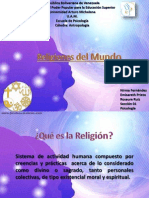 Religiones Del Mundo1