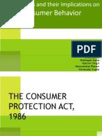cb legal (consumer behivour)