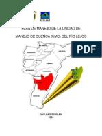 Plan de Manejo Umc Rio Lejos