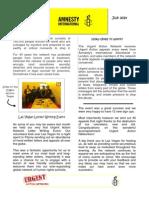 amnesty newsletter v1