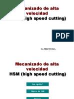 Mecanizado de alta velocidad.ppt