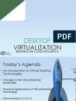 VDI Seminar 9-9-14 -Rev 2014