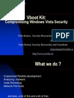 Nitin Vipin Vista Vbootkit